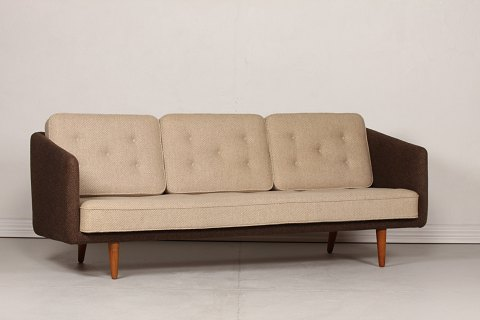 Børge Mogensen Sofa No 1 3 seater