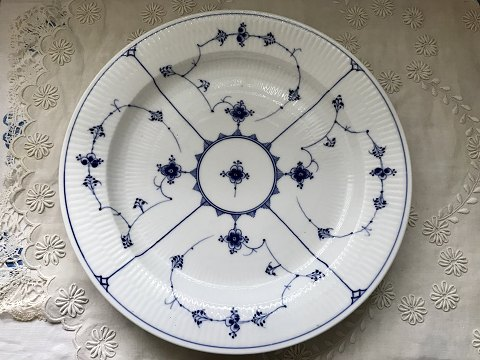 Royal Copenhagen Fluted Round dish 1/106 * 950kr