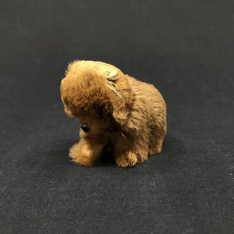 Cute teddy from the 1950's