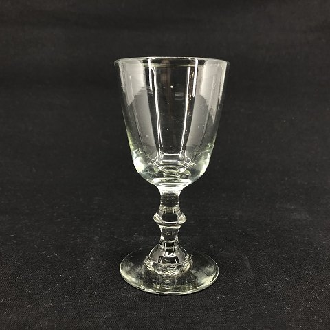 Berlinois port wine glass