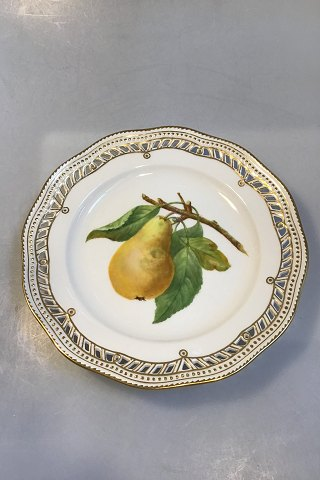 Royal Copenhagen Flora Danica Fruit Plate No 2/3584