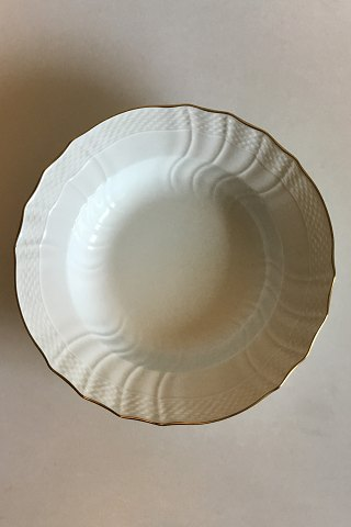 Royal Copenhagen Sirius (Pattern No 21) Deep Plate No 1614