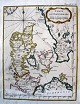 Carte du Danne 