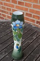 Tall, slim 