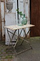 Old French iron 