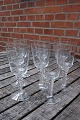 Twist glassware 