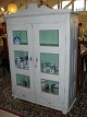 Pine cupboard 