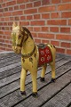 Wooden horse in 