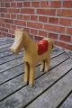 Wooden horse of 