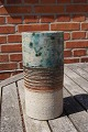 Cylinder-shaped 