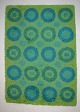Rya carpet in 