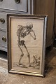 1700's gravure 