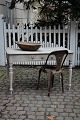 Swedish console 