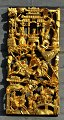Chinese wood 