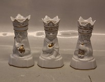 Out of stock Royal figurines