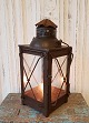 19th century lantern for candles