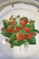 Royal Copenhagen Flora Danica Fruit Plate No 429/3584