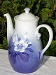 Bing & Grondahl Christmas rose Coffeepot # 91A